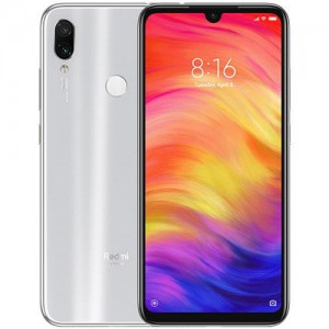 Xiaomi Redmi Note 7 4/64GB Biały - White GLOBAL VAT23%