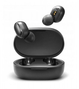 Xiaomi AirDots Mi True Wireless Earbuds Basic czarne vat23%