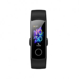 Honor Band 5 Black - Czarny Smartband VAT23%