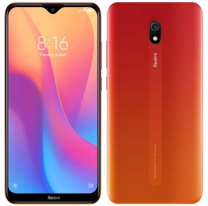 Xiaomi Redmi 8A 2/32GB Czerwony - Sunset Red VAT23%