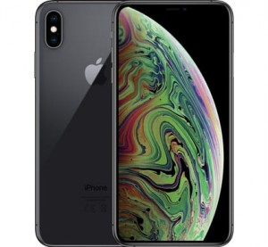Apple Iphone XS 64gb Space Gray VAT 23%