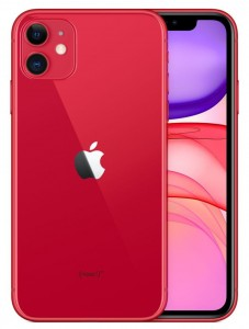 Apple Iphone 11 64gb czerwony - product RED VAT 23%