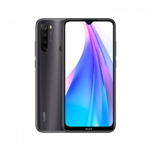 Xiaomi Redmi Note 8T 4/64GB Szary - Grey VAT23%