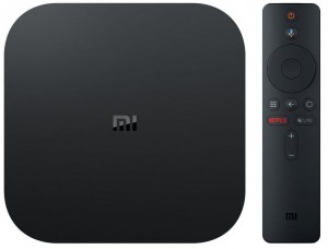 XIAOMI MI TV BOX S 4K ULTRA HD HDMI FV23%