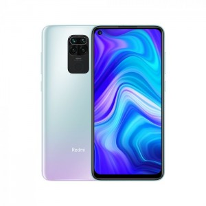 Xiaomi Redmi Note 9 4/128GB Biały - Polar White VAT23%