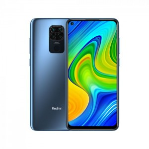 Xiaomi Redmi Note 9 4/128GB Szary - Midnight Grey VAT23%