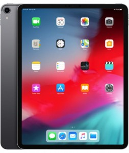 "Apple Ipad Pro 12.9"" (2018) 1TB WIFI Space Gray VAT 23%"