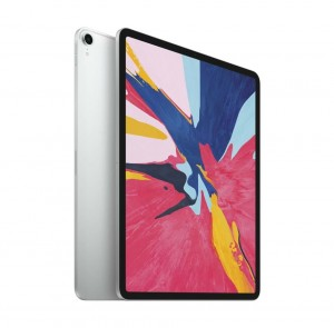 "Apple Ipad Pro 12.9"" (2018) 1TB Cellular Silver VAT 23%"