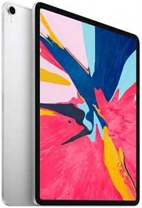 "Apple Ipad Pro 11"" (2018) 1TB WIFI Silver MTXW2 VAT 23%"