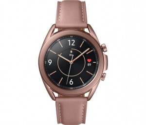 Samsung Galaxy Watch 3 41mm Mystic Bronze - Brązowy SM-R850
