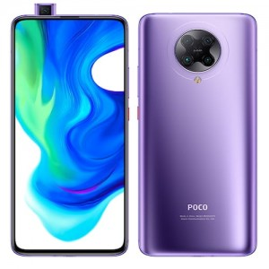 Xiaomi Poco F2 Pro 6/128GB Fioletowy - Electric Purple Pocophone