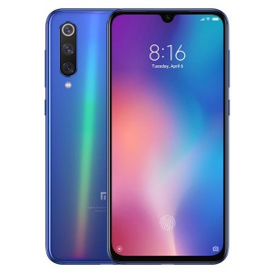 Xiaomi Mi 9 64GB Ocean Blue - Niebieski GLOBAL VAT23%