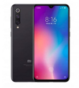 Xiaomi MI 9 SE 6/64GB Piano Black - Czarny GLOBAL VAT23%