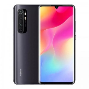 Xiaomi Mi Note 10 Lite 6/64GB Czarny - Midnight Black VAT23%