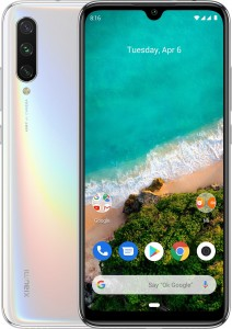 Xiaomi Mi A3 64GB Biały - More than White VAT23%
