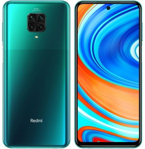 Xiaomi Redmi Note 9 Pro 6/64GB Zielony - Tropical Green VAT23%